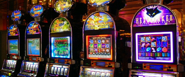 How to Decide On a Slot Machine